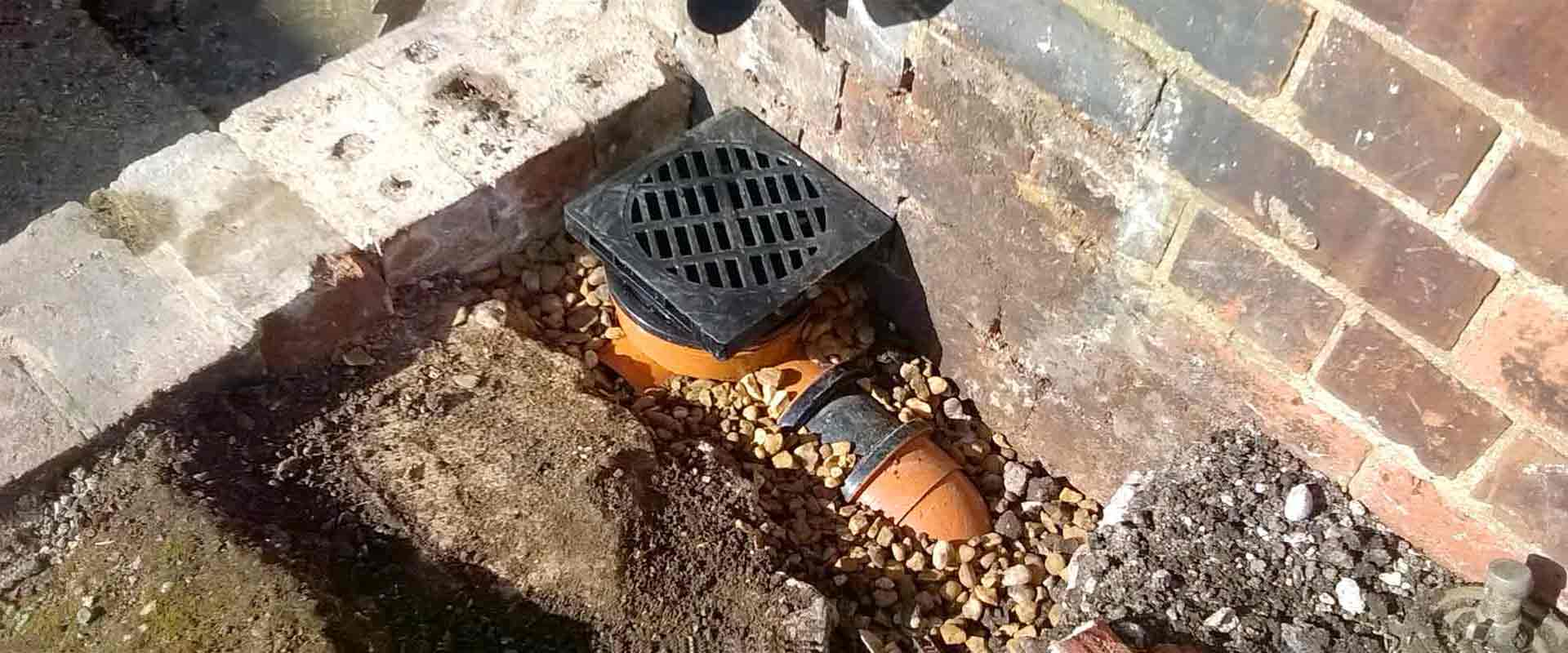 Drain Repair in Leeds